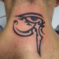 45 best eye of ra tattoos designs meanings sun god horus 2018