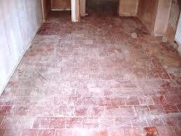 sealing quarry tiles tile cleaners tile cleaning