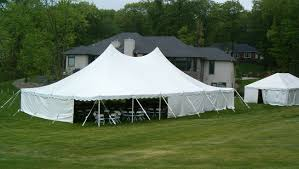 Awning Side Walls La Crosse Tent And Awning Sidewall Tent Rentals For Special Events