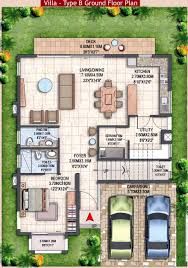 olx delhi home theater 4144 sq ft 4 bhk 7t villa for sale in prestige group silver oak