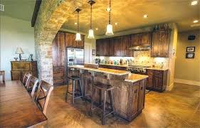 country kitchen plans hill country kitchen staggering ranch house plans with country