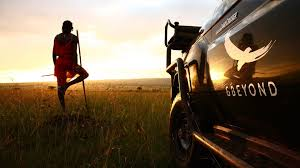 Our Dream About us Luxury Safaris & Tours pany