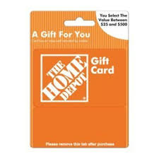 500 gift card depot gift card