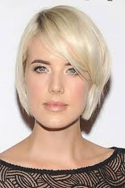 pictures of hairstyles for oblong face shapes haircut long face short hair for oblong face shape short haircuts