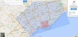 Gta 5 Map Gta 5 Map Compared To The Google Maps Of Major Cities Gizmodo