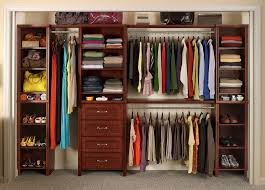 Wooden Closet Shelves by Solid Wood Closet Organizers With Many Advantage Chocoaddicts