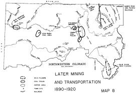 Blm Maps 59 Meekerjpgcrc3785328355 Colorado State Highway 64 Wikipedia