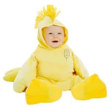 halloween costumes for newborns 0 3 months peanuts woodstock halloween costume infant size babies