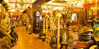 Home Furniture Stores In Hyderabad India Navrathans Antique Art