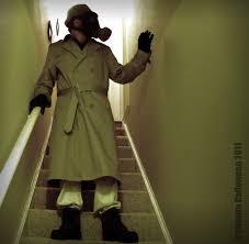 gas mask costume costume 2011 silveira neto
