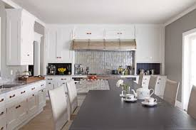 kitchen u0026 dining room contemporary galley kitchen ideas with grey
