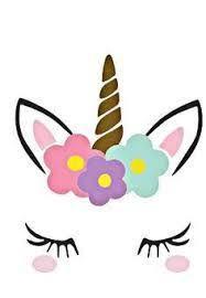 imagenes de unicornios en caricatura unicorn lashes stencil unicornio unicornios y cumpleaños
