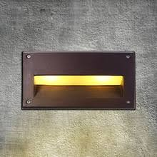 Recessed Outdoor Wall Lights Buy Recessed Outdoor Wall Lighting And Get Free Shipping On