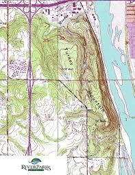 Table Rock Lake Map Maps U0026 Directions U2013 Tulsa U0027s Urban Wilderness Area