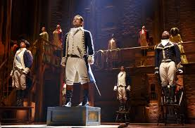 chicago production lawyer charged with disrupting hamilton show was incited by