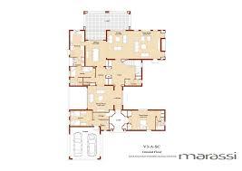 property details marassi floor plans