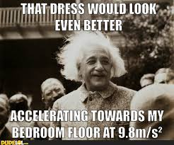 Pickup Lines Meme - the einstein of pick up lines science of relationships