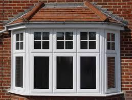 upvc bow bay windows romford essex upvc windows upvc bow bay windows