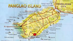 alona resort map chiisai natsu resort bohol hotels and resorts bohol philippines