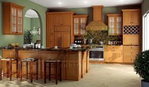 All Wood Rta Kitchen Cabinets Modena Honey Shaker Rta Kitchen Cabinet Bath Vanity