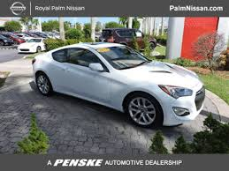 white 2013 hyundai genesis coupe 2013 used hyundai genesis coupe grand touring coupe for sale in