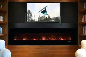 Inexpensive Electric Fireplace by Electric Fireplace Led Lights U2013 Vadeinc Us