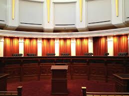 colorado supreme courtroom colorado litigation report