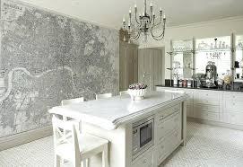 idee tapisserie cuisine tapisserie cuisine moderne idee papier peint cuisine le papier peint