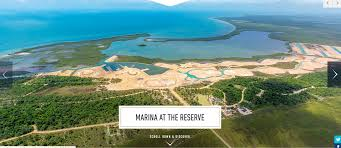 marina at the reserve u2013 placencia belize real estate