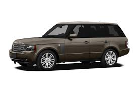2000 land rover mpg 2012 land rover range rover vs 2011 land rover range rover overview