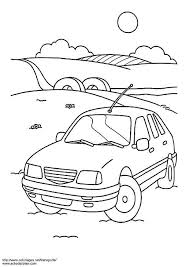 joeselicul coloring pages cars