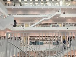 stuttgart city library germany top tips before you go with
