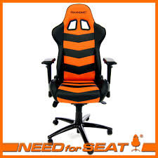 maxnomic computer gaming office chair thunderbolt needforseat usa
