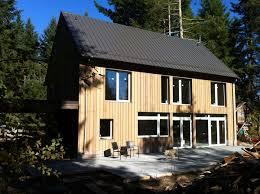 project house vancouver island passive house comox marken dc