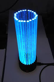 a multicolor led l 5 steps with pictures