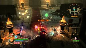 dungeon siege 3 level cap room treasures of the sun review dungeon siege iii