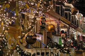 christmas lights in maryland the top 12 christmas towns in maryland