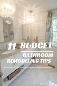 Cheap Bathroom Makeover Ideas Best 25 Cheap Bathroom Remodel Ideas On Pinterest Diy Bathroom