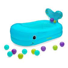 Baby Blow Up Bathtub Infantino