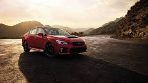 subaru sports car 2018 every new production car you can buy with a manual in the u s