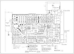 2d 3d cad by phillip wharton at coroflot com retail floor plan
