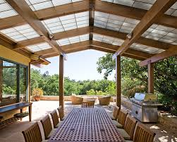 Deck Patio Cover Deck Patio Covers Roofs And Balcony Installation American Pride