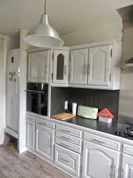 repeindre sa cuisine rustique moderniser une cuisine rustique unique repeindre sa cuisine en blanc