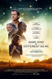 same kind of different as me movie review 2017 roger ebert
