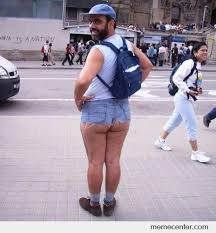 Meme Pants - hot pants by ben meme center