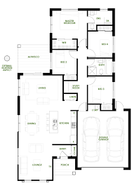 Emerald New Home Design Energy Efficient House Plans Plan Floor