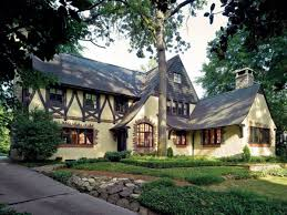 seamless addition to an atlanta tudor old house restoration