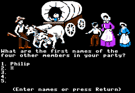Oregon Trail Meme - you have died of dysentery exploring the oregon trail s design history