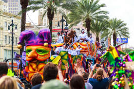 mardi gras for new orleans mardi gras 2018 parade schedule routes hotels