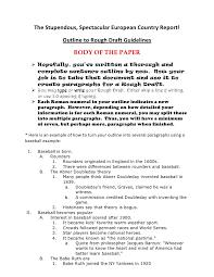 page essay FAMU Online